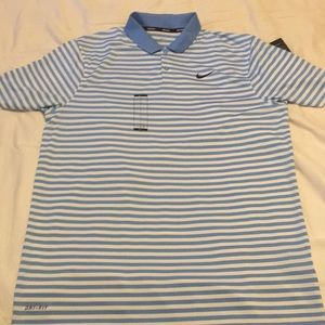 Nike Dri Fit Golf Polo